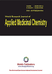 medicinal chemistry research articles The medicinal and pharmaceutical chemistry section publishes pioneering research across all aspects of medicinal chemistry and drug discovery science it covers a.